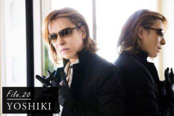 yoshiki 彼女 歴代