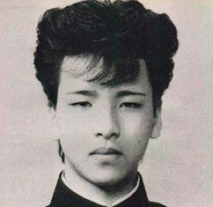 Yoshiki すっぴん 高校時代