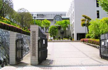 新木優子 大学 フェリス女学院