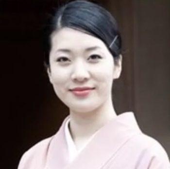 坂口憲二の嫁は料亭の女将